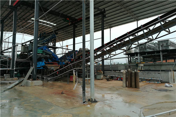 视频砂生产线v视频开办哪些设备?需要制砂厂要麦丁犬机制图片
